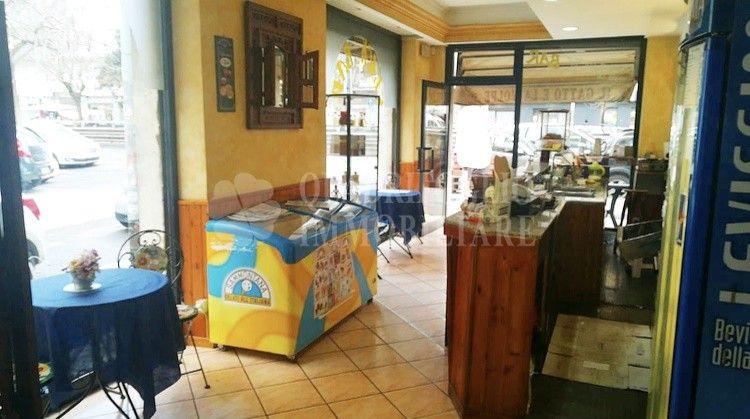 Offerta vendita bar Via Casilina - occasione attività di bar in vendita Torpignattara