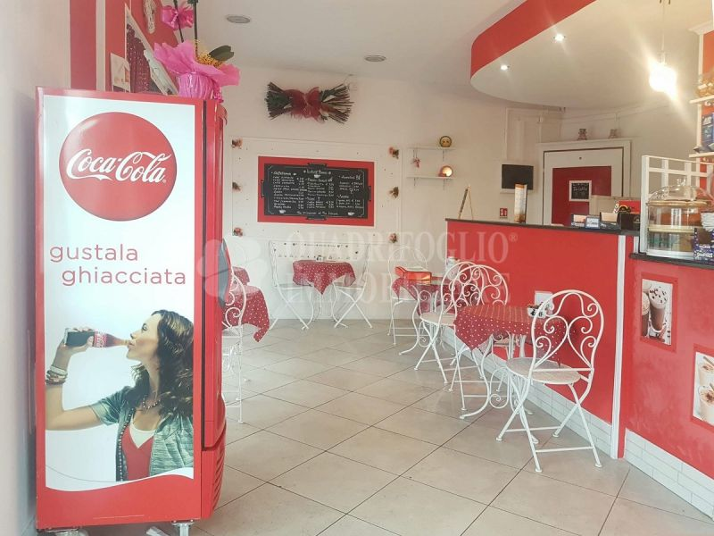 Offerta vendita attività bar Ostia Levante - occasione bar in vendita Viale dei Promontori