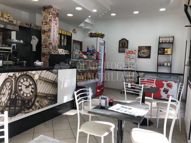 Offerta vendita bar Appio Claudio - offerta vendita attività bar Via Anicio Gallo Roma