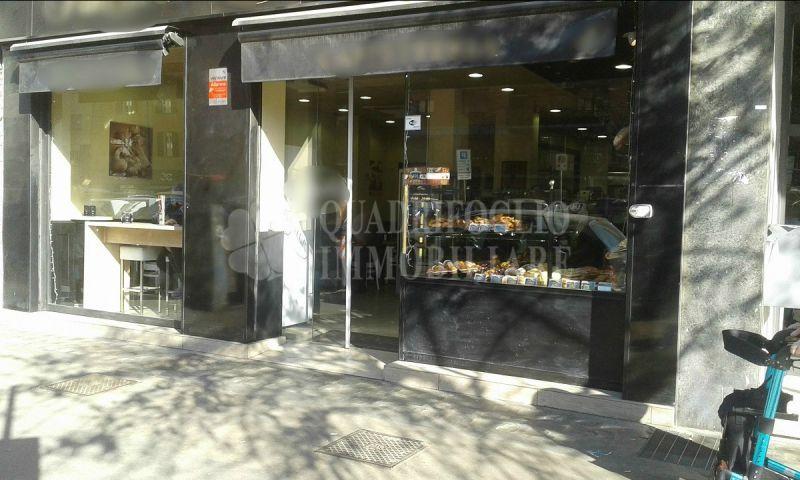 Offerta vendita bar Tuscolana - occasione panetteria e pasticceria in vendita Numidio Quadrato