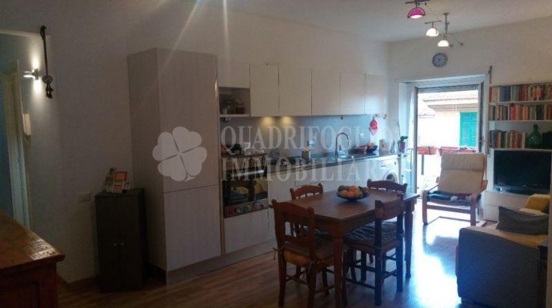 Offerta vendita appartamento Casalbertone - occasione trilocale in vendita Via Enrico Cosenz