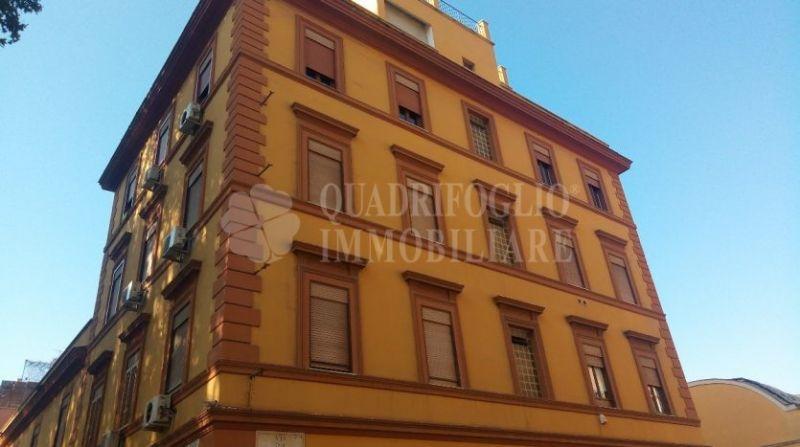 Offerta vendita appartamento Pigneto, occasione quadrilocale in vendita Piazza del Pigneto
