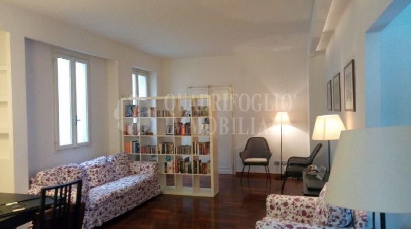 Occasione vendita appartamento Ponte Milvio - occasione trilocale vendita Via Alberico Albricci