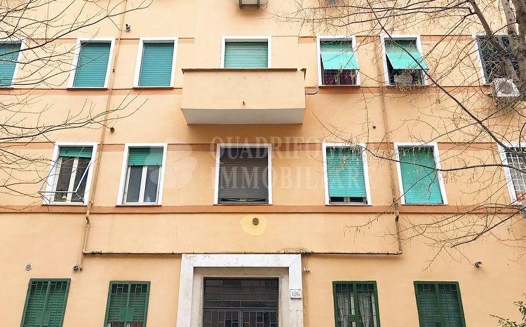 Offerta vendita appartamento Acqua Bullicante - occasione bilocale vendita Via della Marranella