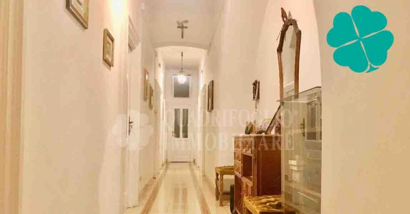 Offerta Vendita appartamento signorile di ampia metratura quartiere San Giovanni Roma