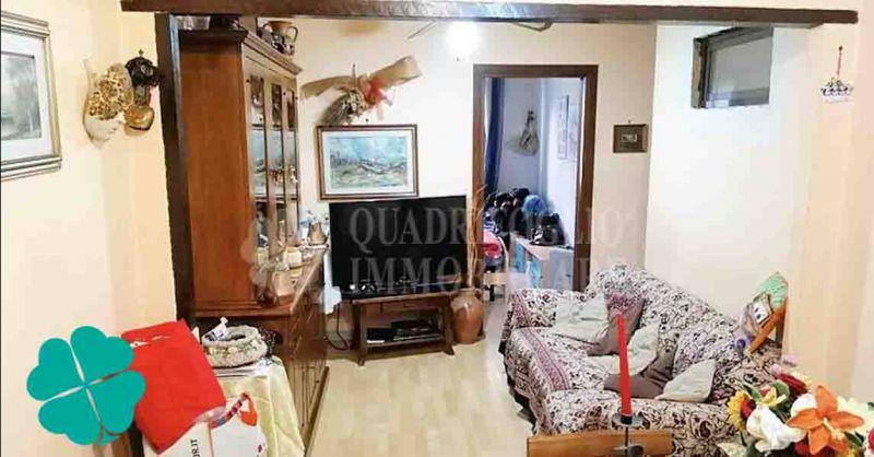 Offerta Appartamento con ascensore in vendita a Roma est Zona Pigneto