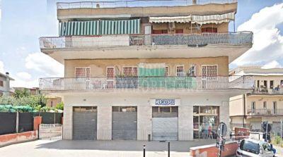 offerta vendita locale commerciale borghesiana occasione negozio in vendita casilina roma