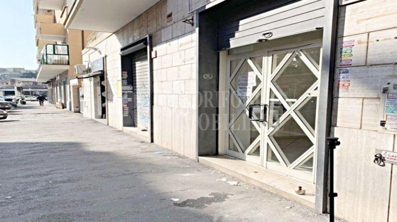 Offerta affitto locale commerciale Centocelle - occasione negozio in affitto Via delle Ninfee