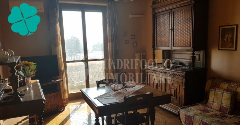 Offerta Roma zona Batteria Nomentana appartamento signorile d'ampie metrature