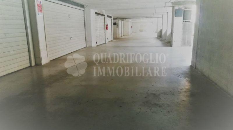 Offerta vendita box auto Acqua Bullicante - occasione garage in vendita Via della Marranella