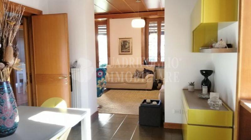 Offerta vendita villa Villini di Via Formia - occasione villa bilivelli in vendita Via Cori