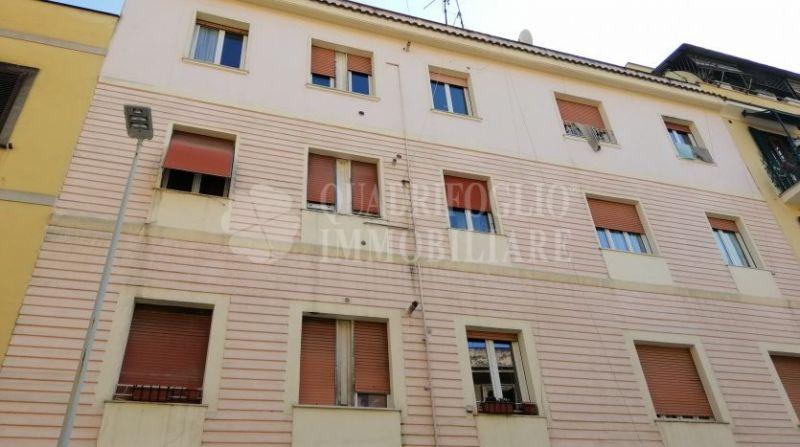 Offerta vendita appartamento Acqua Bullicante - occasione trilocale vendita Via Lodovico Pavoni