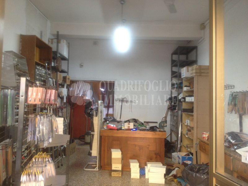 Offerta affitto negozio Tuscolana - occasione locale commerciale in affitto Don Bosco