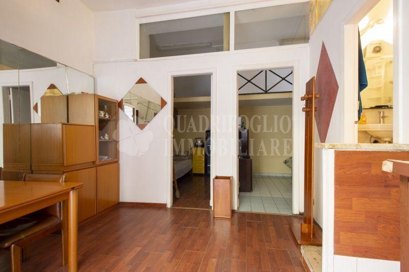 Offerta vendita appartamento Pigneto - occasione bilocale in vendita Via Augusto Dulceri