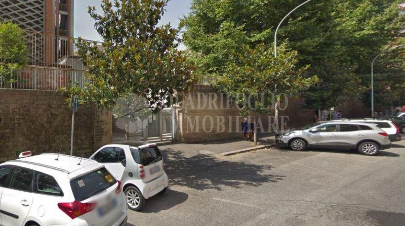 Offerta vendita box auto Pigneto - occasione box in vendita Via Luchino dal Verme