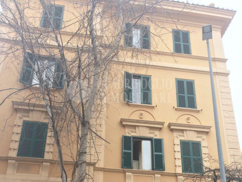 Offerta affitto appartamento Pigneto - occasione trilocale in affitto Via di Villa Lauricella
