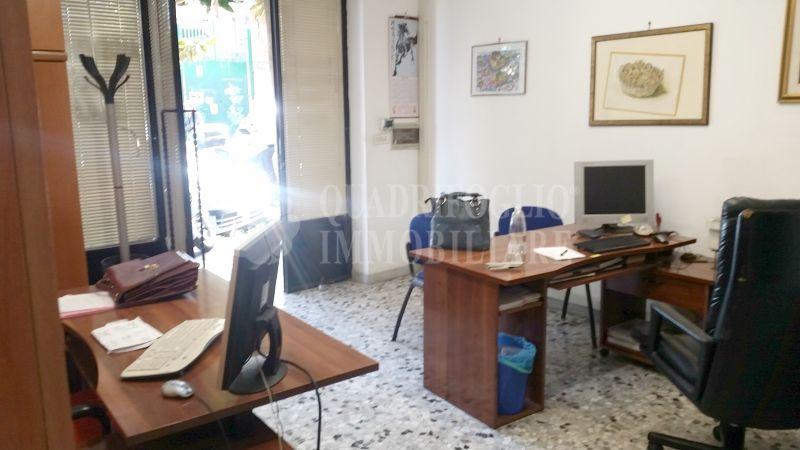 Offerta vendita locale commerciale Pigneto - occasione negozio in vendita Via Gabrino Fondulo