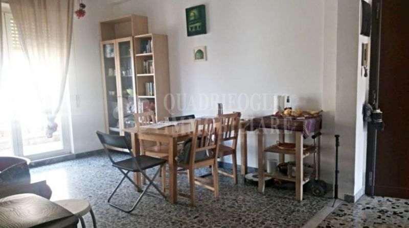 Offerta vendita appartamento Centocelle - occasione trilocale in vendita Via Arpino