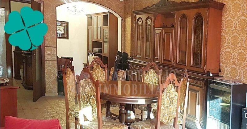 Offerta appartamento in vendita di ampia metratura Ostia zona Levante