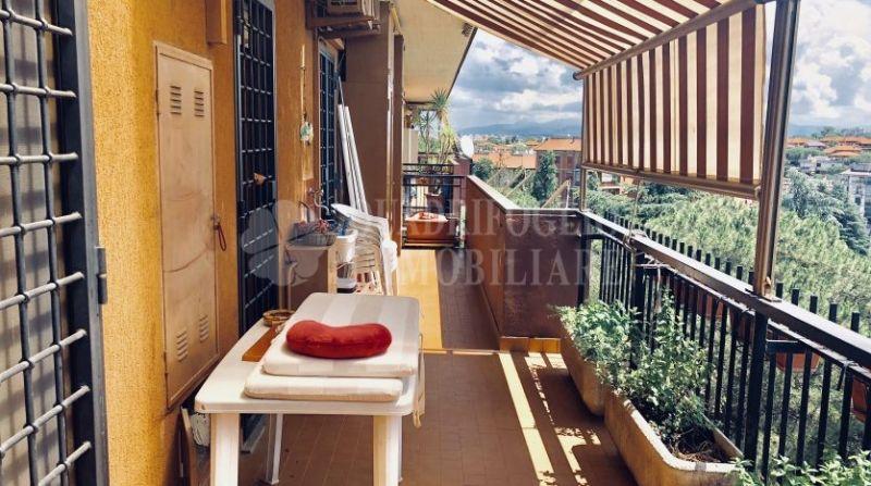 Offerta vendita appartamento Nuovo Salario - occasione trilocale in vendita Via Luigi Chiala
