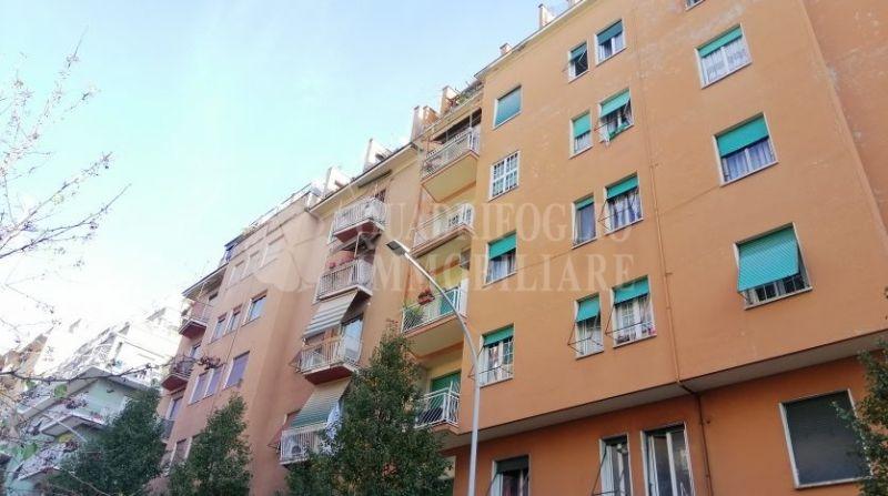 Offerta vendita appartamento Prenestino - occasione trilocale in vendita Via Antonio Tempesta