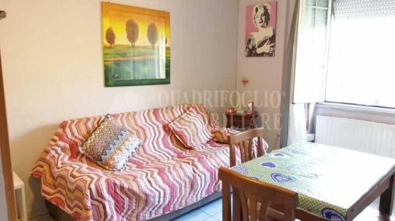 Offerta vendita appartamento Pigneto - occasione trilocale in vendita Acqua Bullicante