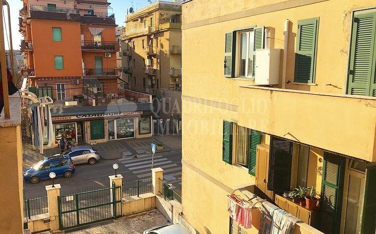 Offerta vendita appartamento Tor Sapienza - occasione bilocale in vendita Via di Tor Sapienza