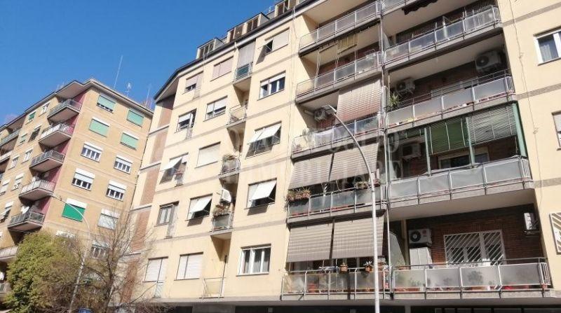 Offerta affitto appartamento Prenestino - occasione trilocale in affitto Via Roberto Malatesta