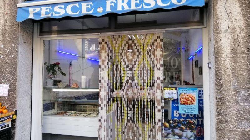 Offerta vendita locale commerciale Casal Bruciato - occasione negozio in vendita Via G. Donati