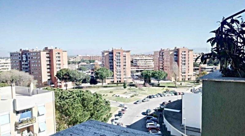 Offerta vendita appartamento Colli Aniene-occasione trilocale in vendita Via Edoardo D'Onofrio