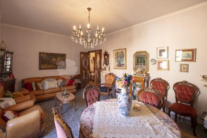 Offerta vendita appartamento Casilina - occasione attico in vendita Via Eratostene