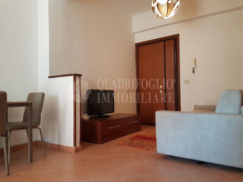 Offerta affitto appartamento Pigneto-occasione bilocale in affitto Villini Via Augusto Dulceri
