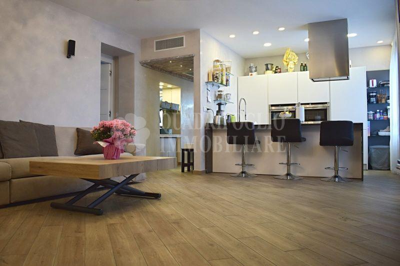 Offerta vendita appartamento Ostia - occasione quadrilocale in vendita Ostia Centro Storico