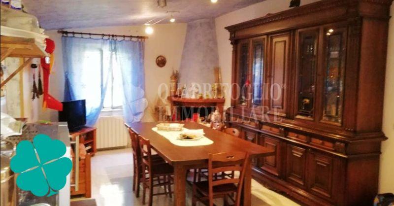 Offerta vendita un luminosissimo villino con giardino di ampia metratura Roma Palestrina