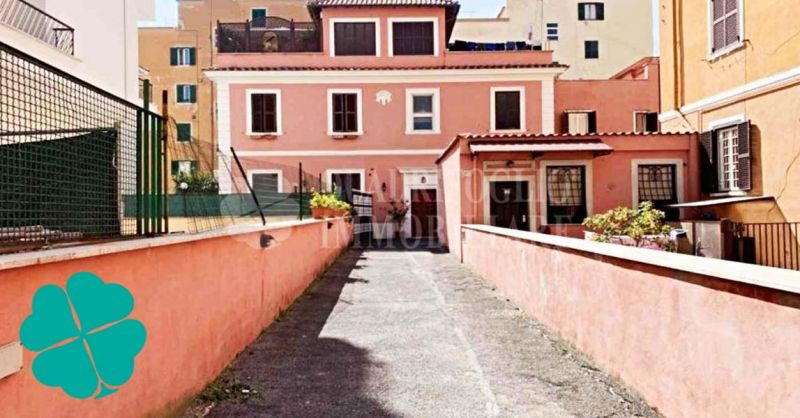 Offerta vendita appartamento doppia esposizione luminoso e termoautonomo Roma Centocelle
