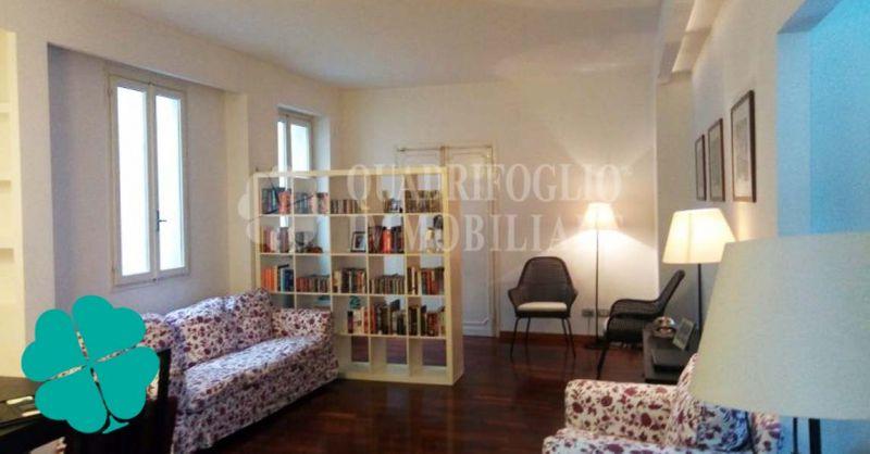Offerta vendita appartamento completamente ristrutturato ottime rifiniture Roma Ponte Milvio