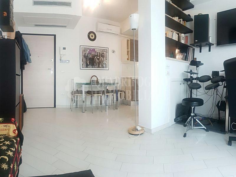 Offerta vendita appartamento Massimina - occasione monolocale in vendita Via Gino Borgatta