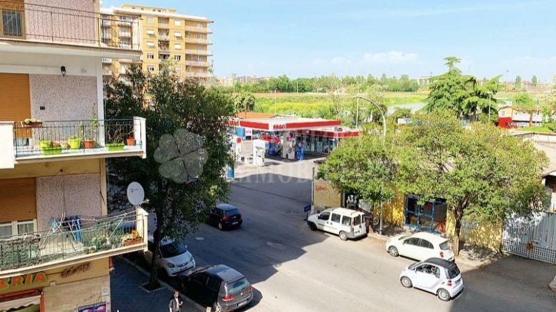 Offerta vendita appartamento Acqua Bullicante - occasione bilocale in vendita Roberto Malatesta