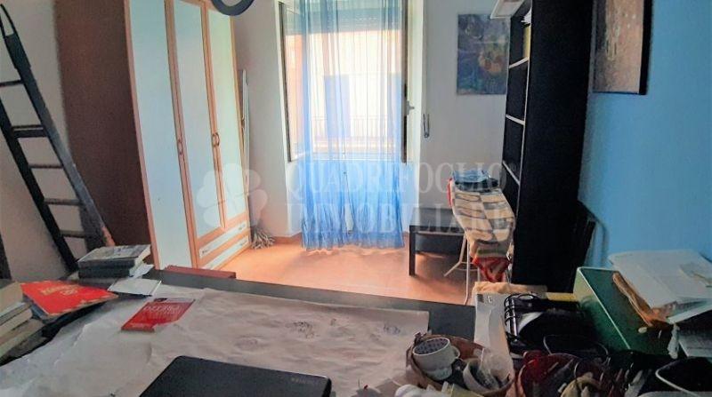 Offerta vendita appartamento Acqua Bullicante-occasione bilocale in vendita Via G. B. Riccioli