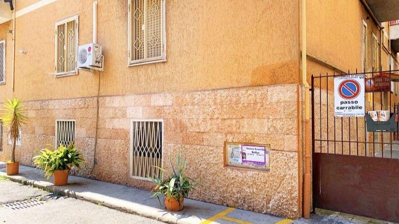 Offerta vendita appartamento Centocelle - occasione trilocale in vendita Via Vincenzo Menasi