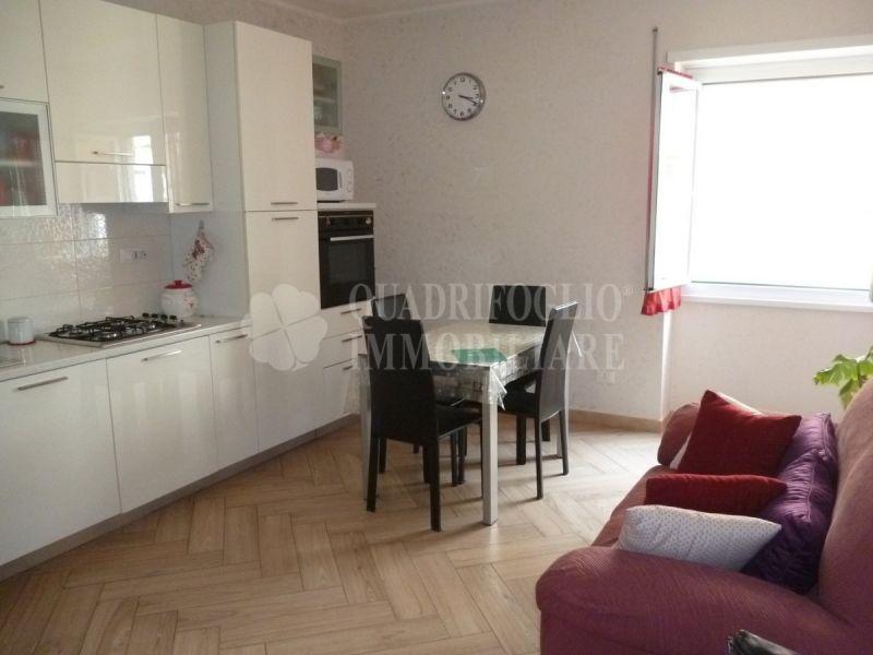 Offerta vendita appartamento Tuscolana - occasione trilocale in vendita Don Bosco