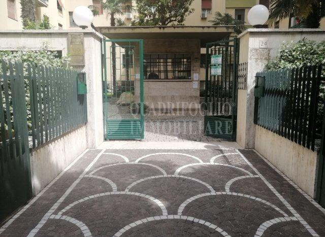 Offerta vendita appartamento Appio Latino - occasione trilocale in vendita adiacente Caffarella