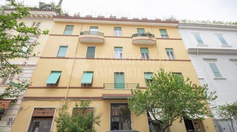 Offerta vendita appartamento San Giovanni - occasione biolcale in vendita Via Veio