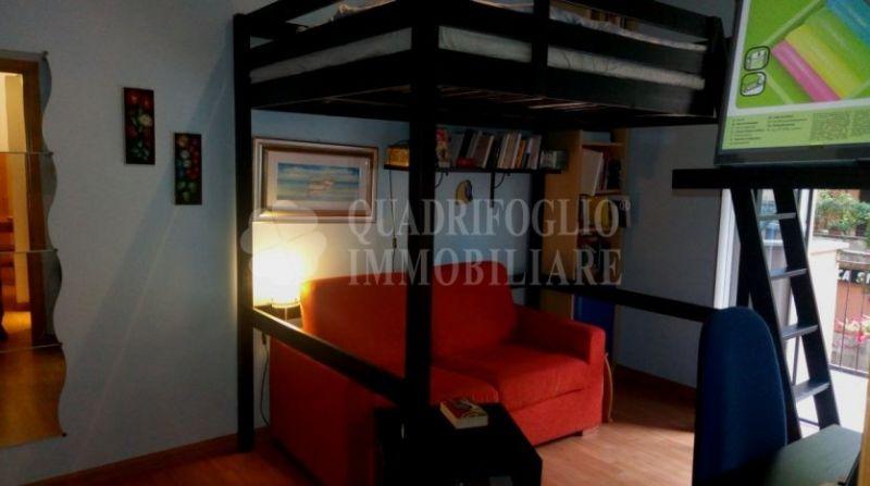 Offerta vendita appartamento Casalbertone - occasione monolocale in vendita Via Cesare Ricotti