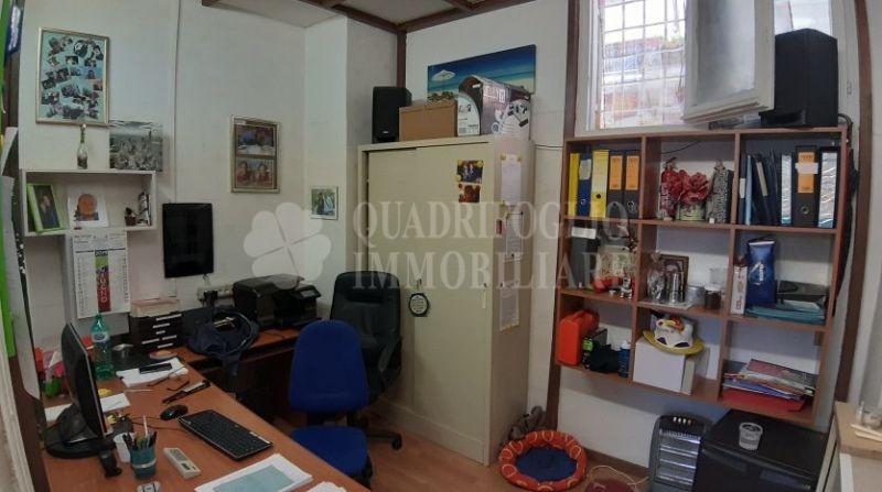 Offerta affitto negozio Via Roberto Malatesta - occasione locale commerciale in affitto Pigneto