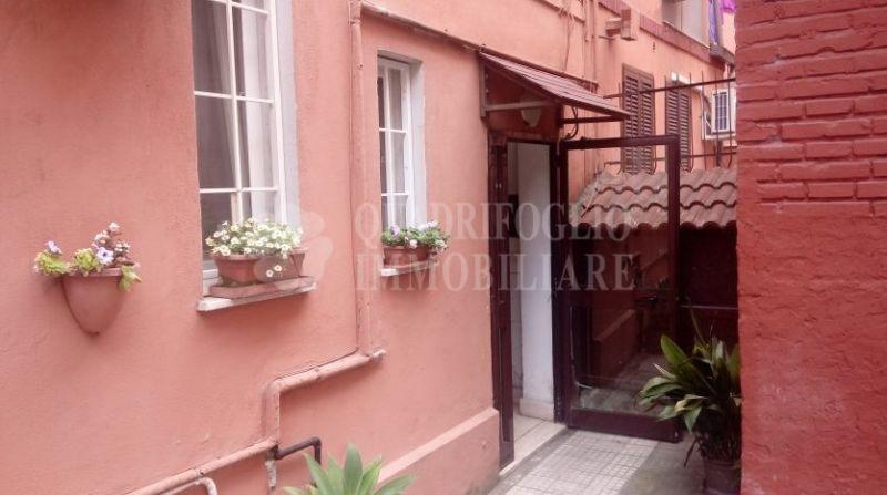 Offerta vendita appartamento Pigneto - occasione bilocale in vendita Via Ascoli Piceno