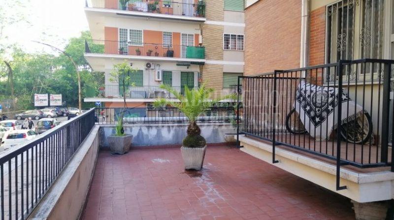 Offerta vendita appartamento Torpignattara - occasione trilocale in vendita Via B. da Novara