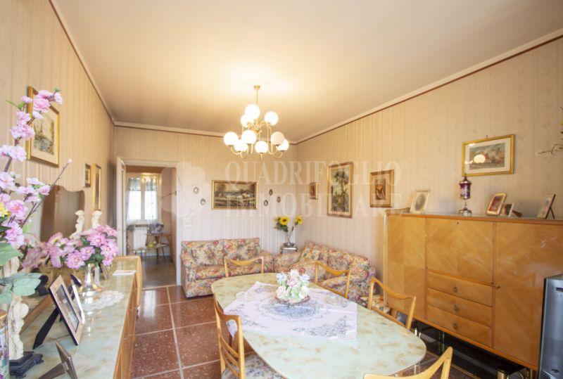 Offerta vendita appartamento Pigneto - occasione bilocale in vendita Piazza dei Condottieri