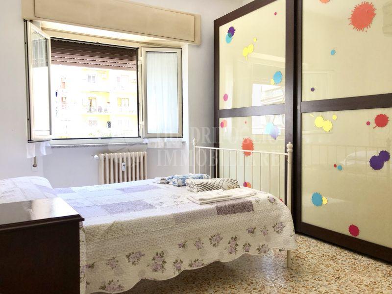 Offerta vendita appartamento Centocelle - occasione bilocale in vendita Via Bresadola