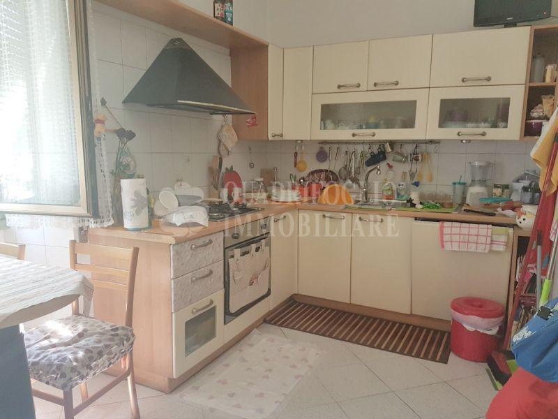 Offerta vendita appartamento Prenestino - occasione trilocale in vendita Via Prenestina, Roma